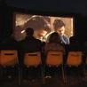 Cinéma en plein air - et voici la liste des films !